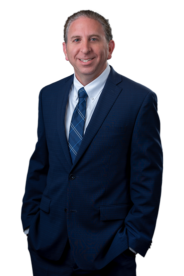 Eric J. Leventhal