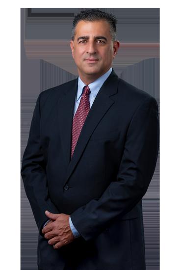 Jeffrey Taraboulos