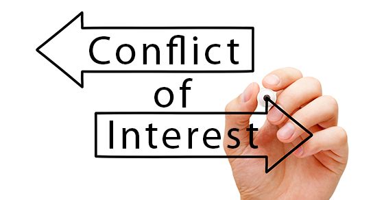 audit-conflict-of-interest